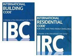 IBC and IRC